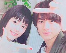 杉咲花と平野紫耀はお似合いカップル!?似てる二人の熱愛の事実とは?