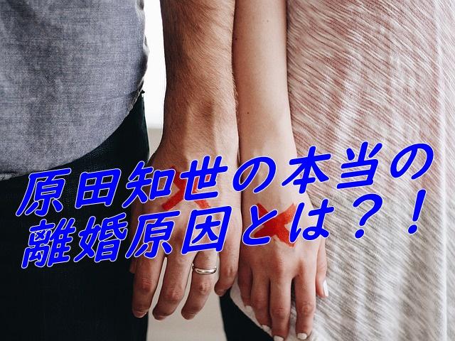 原田知世の性壁がヤバい!?本当の離婚原因は・・・